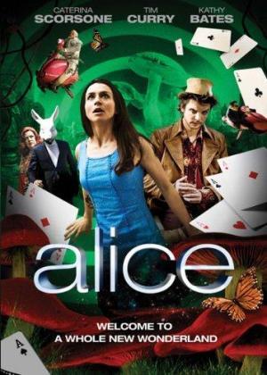 Alicia (TV)