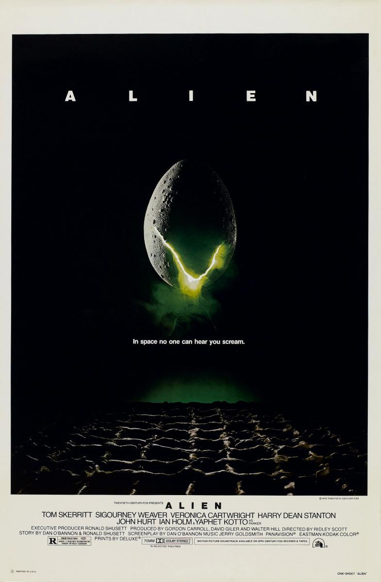 Saga – Alien [1979 – 1997][1080p][MEGA][Latino] – (Subida propia), Google Drive