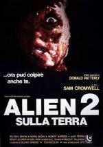 Alien 2: Sobre la tierra