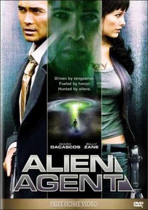 Agente Alien