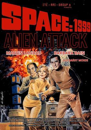 Alien ataca (TV)