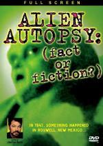 Alien Autopsy: (Fact or Fiction?) (TV)