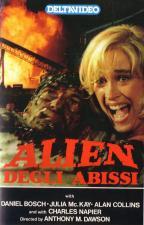 Aliens del abismo