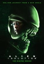Alien: Isolation: The Digital Series (Miniserie de TV)