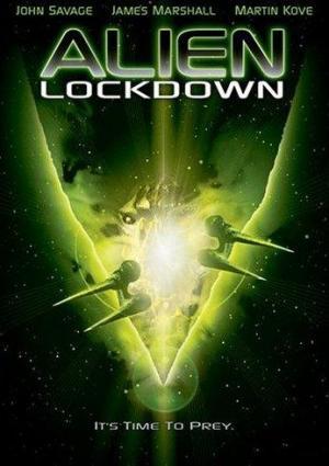 Alien Lockdown (TV)