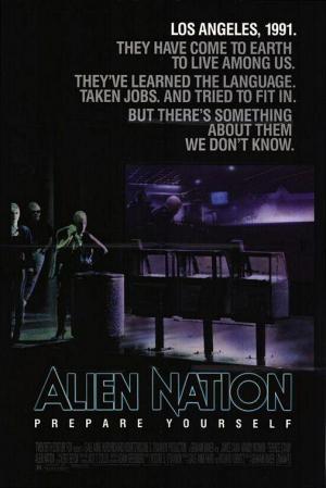 Alien nación