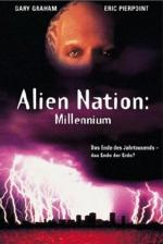 Alien Nation: El Final