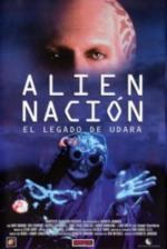 Alien Nation: El Legado de Udara (TV)