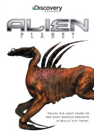 Planeta alienígena