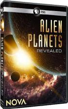 Alien Planets Revealed (TV)