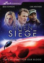 Invasión alienígena (TV)