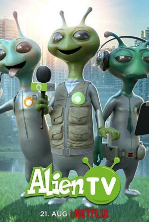 Alien TV (Serie de TV)
