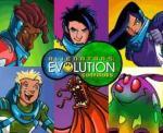 Alienators: la evolución continúa (Serie de TV)