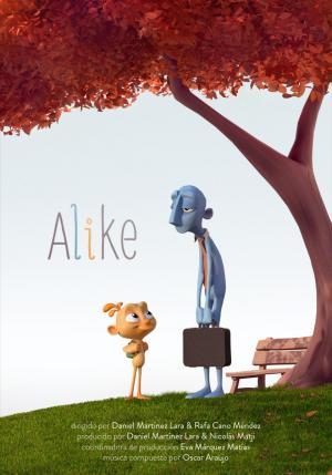 Alike (C)