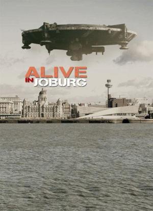 Alive in Joburg (S)