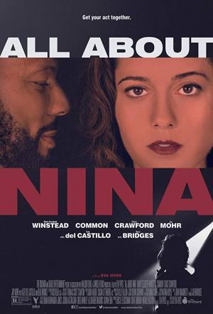 Nina al desnudo