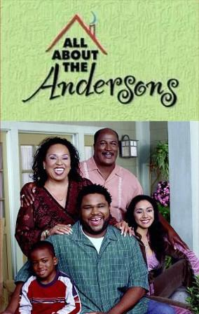 All About the Andersons (TV Series)