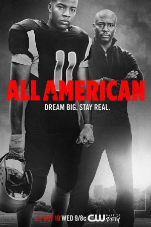 All American (Serie de TV)