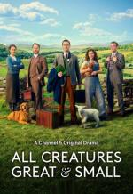 All Creatures Great and Small (Miniserie de TV)