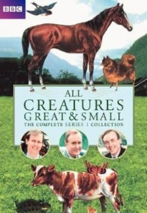 All Creatures Great and Small (TV Series) (Serie de TV)