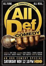 All Def Comedy (TV)