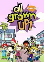 All Grown Up (TV Series)