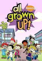 Rugrats Crecidos (Serie de TV)