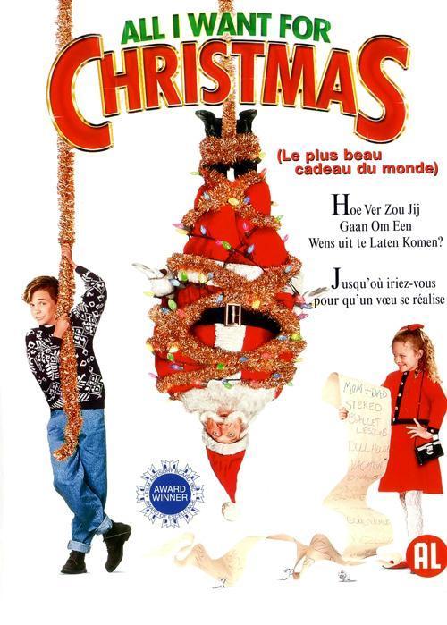 Todo lo que quiero para Navidad 1991 FilmAffinity