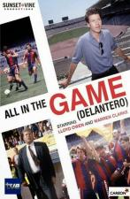 All in the Game (Delantero) (TV Miniseries)