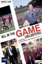 All in the Game (Delantero) (TV)