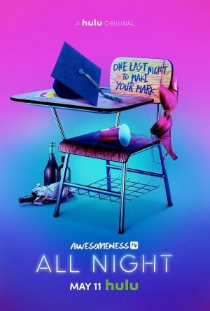 All Night (Serie de TV)