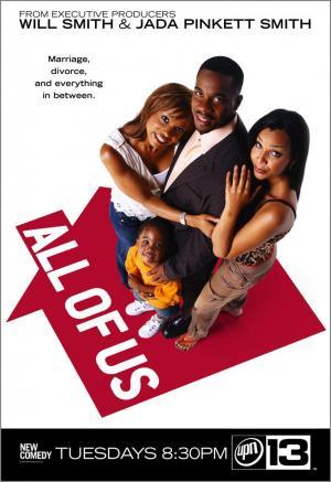 All of Us (Serie de TV)