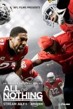 All or Nothing: A Season with the Arizona Cardinals (TV Series)