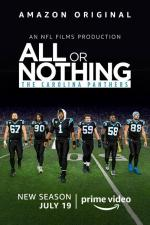 All or Nothing: Carolina Panthers (TV Miniseries)