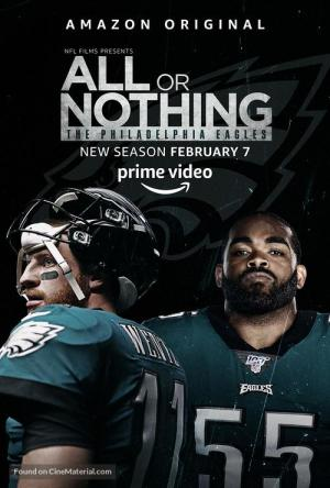 All or Nothing: The Philadelphia Eagles (TV Series)