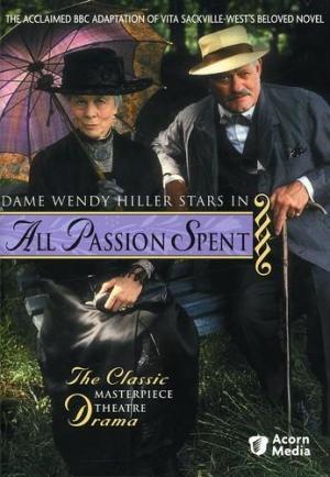 All Passion Spent (Miniserie de TV)
