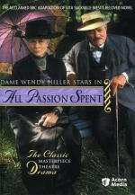 All Passion Spent (TV Miniseries)