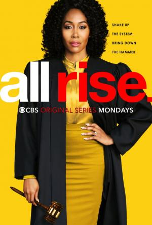All Rise (TV Series)