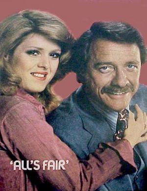 All's Fair (Serie de TV)