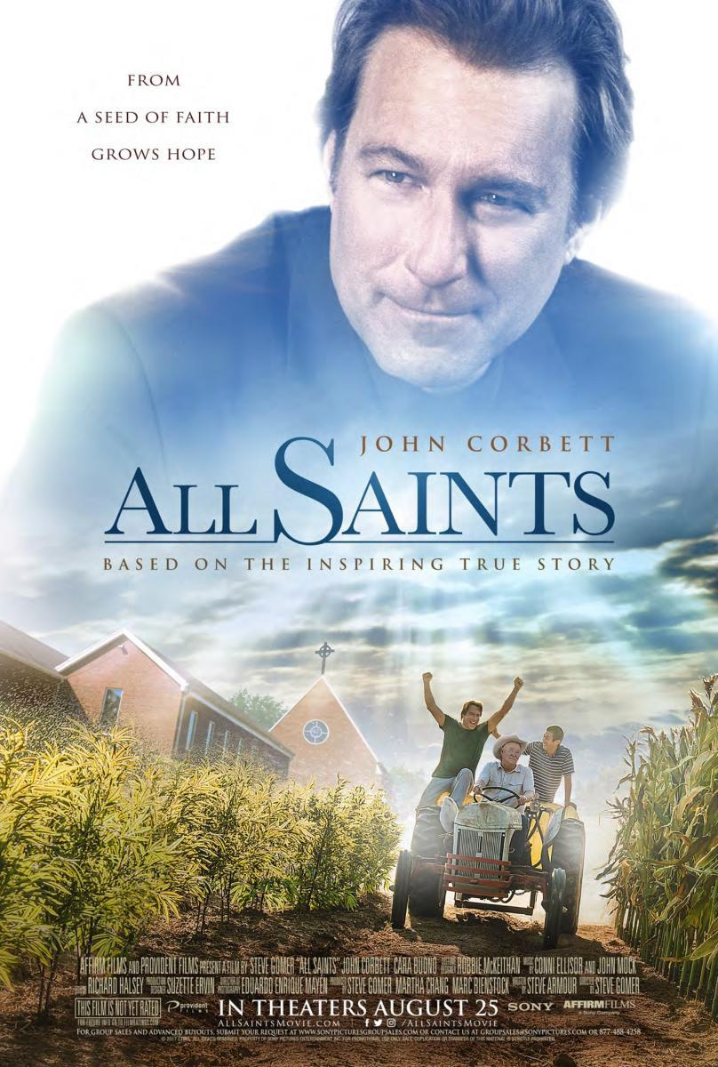 Ver pelicula All Saints Online
