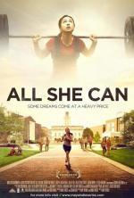 All She Can (Benavides Born)