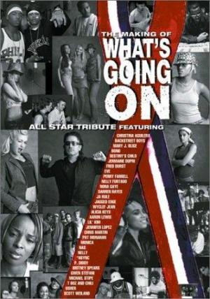 All Star Tribute: What's Going On (Vídeo musical)