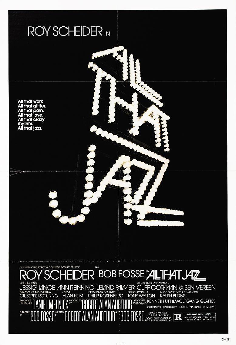Resultado de imagen de all that jazz