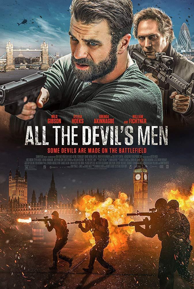 Escuadrón del diablo (2019)