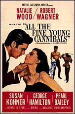 Los jóvenes caníbales