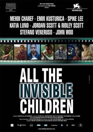 Todos los niños invisibles