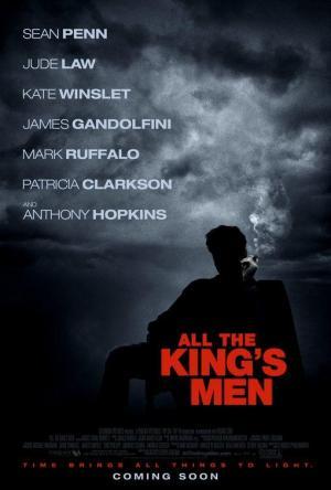 Todos los hombres del rey