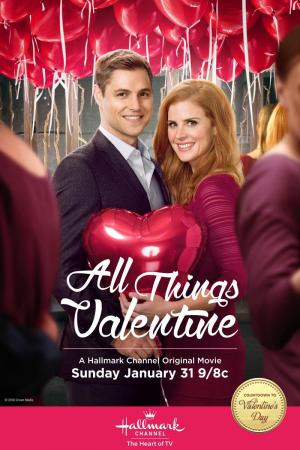 All Things Valentine (TV)
