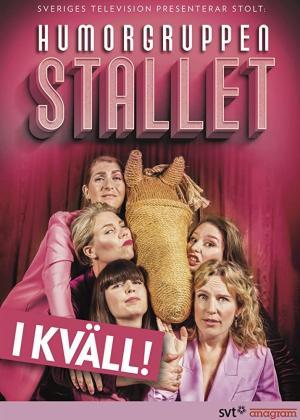 Alla Hästar Hemma (Serie de TV)