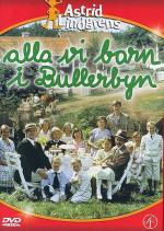 Alla vi barn i Bullerbyn (TV Series)